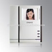 Villa Color Video door phone Model F4 with handset