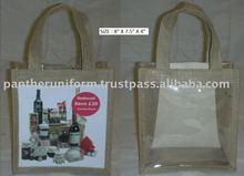Jute Gift Packaging Bag