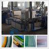High Quality PVC Fiber Reinforced Hose Extruder Machine