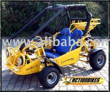 Buggy Kinroad XT110GT ATV