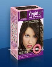 Herbal Hair Dye