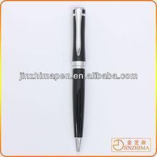 Metal black pen ball pen inks
