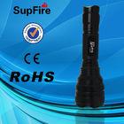 SupFire F6-T6 multi-function police flashlight
