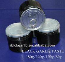 2013 Green and Organic Food--Black Garlic Puree