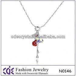 Wholesale 2014 hockey necklace