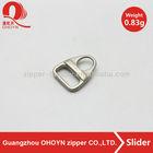 Mini well-design zipper slider puller 0.83