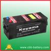 Super Sealed Lead Acid SLI/SLA/SMF Battery