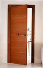 Modern Wooden Hotel Doors For Guest Room