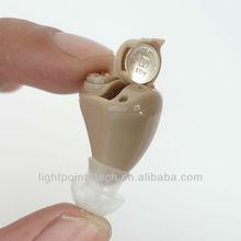 mini portable ear hearing aid K-82