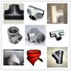 Hot Pipe Fittings stainless steel tee /alloy steel tee /carbon steel reducing tee