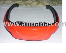 Video Glasses and mobile theatre MT01