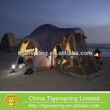 high quality low price outdoor tent bed