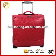 High quality elegant trolley and luggage bags