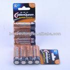 lr6 alkaline batteries