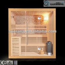 Fashion portable dynamic sauna