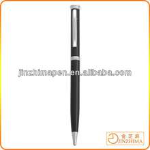 Cheap thin metal ball pen cross pen refills