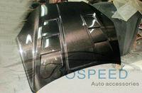 Racing Car bonnet Carbon Fiber Hood Bonnet for Hyundai Genesis Coupe 2007 car