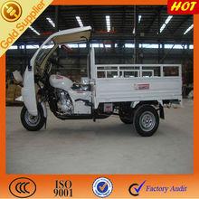 Three wheeled motorcycle for cargo/ 3 wheeled motor truck