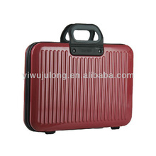 hard laptop brief case business suitcase notebook carrying case