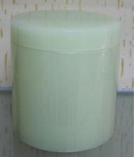 Marble headstone urn