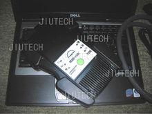 2013/07 Full Set Man-CATS2 T200 Diesel Diagnostic + D630 laptop MAN T200