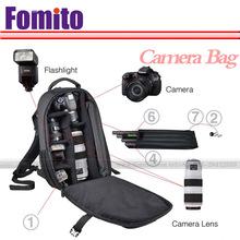 design professional waterproof camera bag
