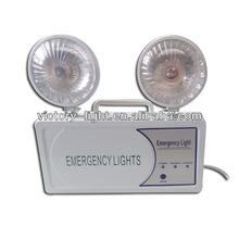 LED Emergency Light 6W Direction Lighting Lamps