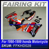 For Honda 1990-1999 Motorcycle accessories repsol