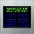 numérique à écran tactile numérique thermostat du chauffe eau