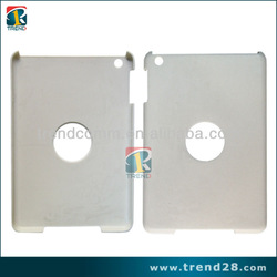 crystal pc case for ipad mini