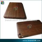 wooden case for ipad mini