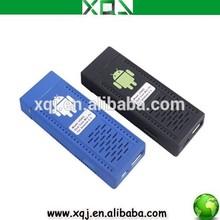 Smart Dual Core Andriod 4.1 HD TV Box Wifi HD 1080P Internet TV Stick Stream Media Player