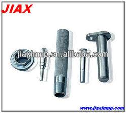Superior cnc process aluminum plugs