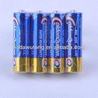 aa battery r6p 1.5v
