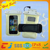 For beach factory wholesale custom waterproof case for iphone 5 with armband earphone