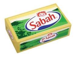 SABAH VEGETABLE MARGARINE