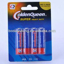 r03 aaa 1.5v battery