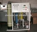 pura água mineral que faz a máquina 1500 gpd