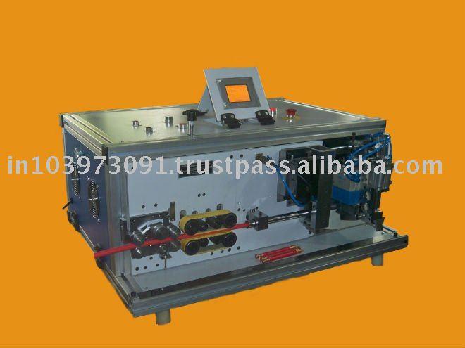 Corte y máquina de desmontaje para Cables de la batería