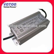 waterproof flood lights adapter 12V 5A