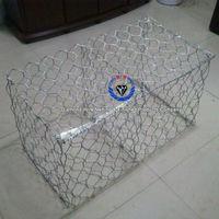 Low price gabion basket in Thailand, Anping supplier, factory price