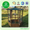 Outdoor Wooden Bird Cage (BV SGS TUV FSC)