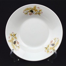 ceramic dinner plate sets sell to yiwu city
