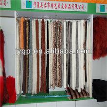 Wholesale Soft Hair Rex Rabbit Skin Plate
