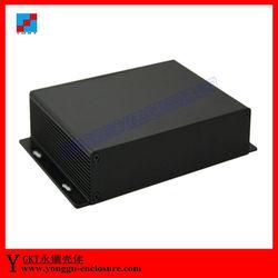 sata external hard drive enclosure small aluminum electronic enclosure