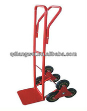 stair climbing hand trolley tools