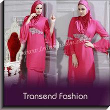 Transend Fashion Supply Model Baju Kebaya