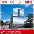Pedra bem/fachada exterior do painel/thin tijolo de revestimento
