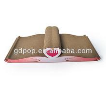 B-CL249 2014 New Style Hot Selling Cardboard Furniture Cat scratcher