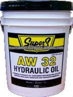 HYDRAULIC OILS - SUPERDRAULIC 3000 AW